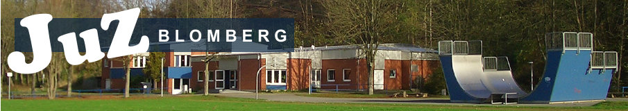 Jugendzentrum Blomberg